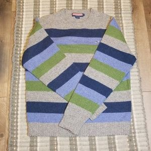 Vineyard Vines Medium Wool Sweater
